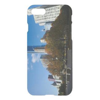 Chicago-Millennium Park iPhone 8/7 Case