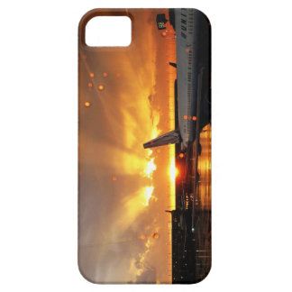 Chicago O'Hare Airport iPhone 5 Case