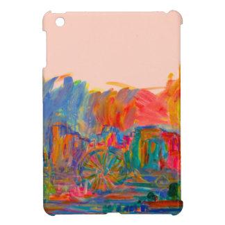 Chicago Peace iPad Mini Cases