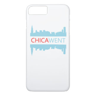 Chicago Phone Case - I CHICA-WENT