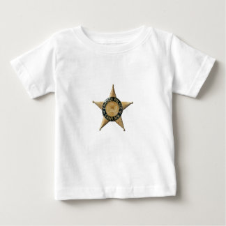 Chicago Police Chaplain Baby T-Shirt