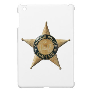 Chicago Police Chaplain Cover For The iPad Mini