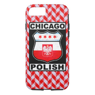 Chicago Polish American Phone Case