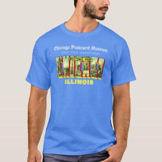 Chicago Postcard Museum T-Shirt