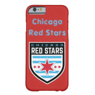 Chicago Red Stars Case