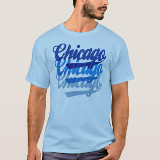 Chicago Repeat t shirt