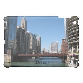 Chicago River iPad Mini Case
