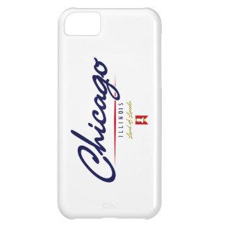 Chicago Script iPhone 5C Covers