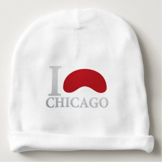 CHICAGO SEES BABY BEANIE