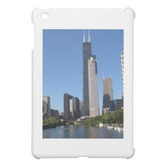 Chicago Skline iPad Mini Cases