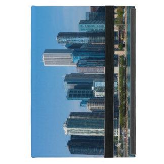 Chicago Skycrapers iPad Mini Cover