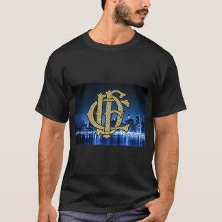 Chicago Skyline CFD T-Shirt