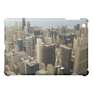 Chicago Skyline from Sears now Willis Tower iPad Mini Cases