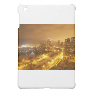 Chicago Skyline iPad Mini Covers