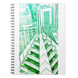 Chicago Skyscraper Journal