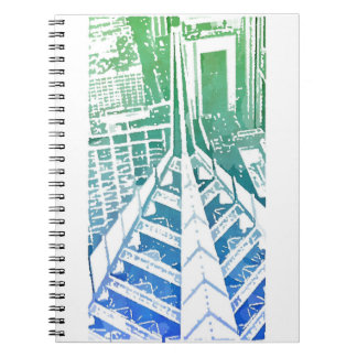 Chicago Skyscraper Journal