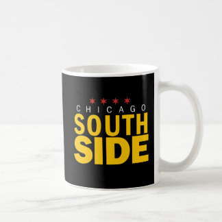CHICAGO SOUTH SIDE – COFFEE MUG
