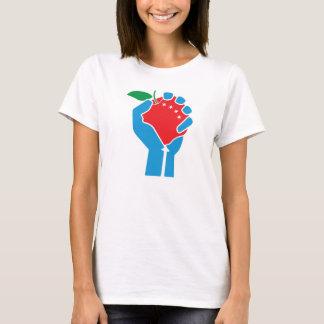 Chicago Teacher Solidarity T-Shirt