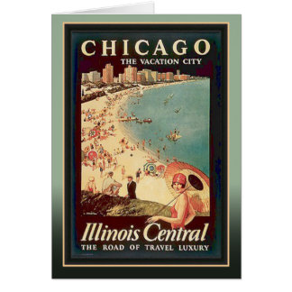 Chicago the Vacation City Card