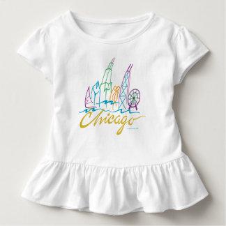 Chicago Toddler T-shirt