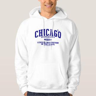 Chicago University Hoodie