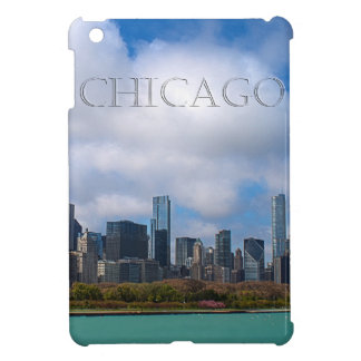 Chicago view cover for the iPad mini