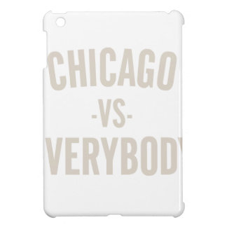 Chicago Vs Everybody Case For The iPad Mini