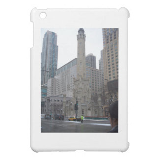 Chicago Water Tower iPad Mini Cover
