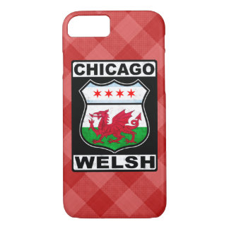 Chicago Welsh American Phone Case