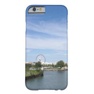 Chicago wheel iPhone case