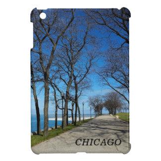 Chicago-Winter Cover For The iPad Mini