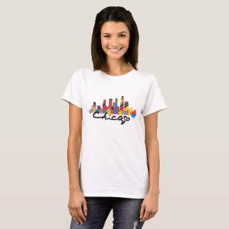 Chicago Women's Tshirt