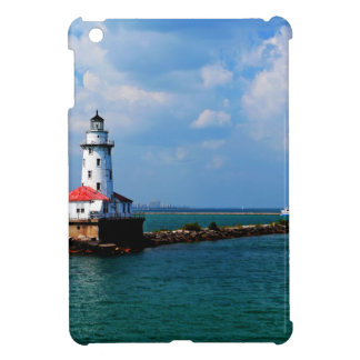 Chicago's Lighthouse iPad Mini Cover