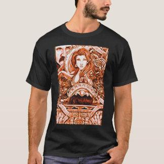 Chicano Art T-Shirt