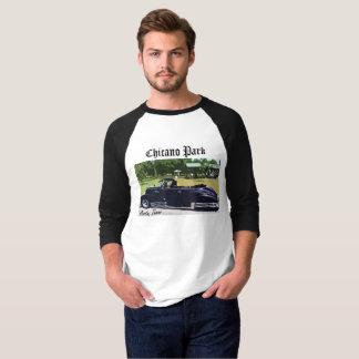 Chicano Park in Austin Texas design T-Shirt