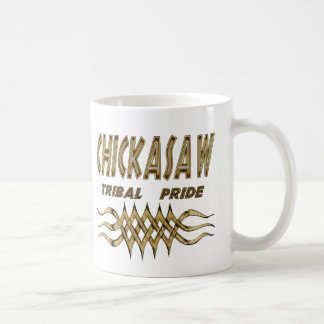 Chicasaw Tribal Pride Mug