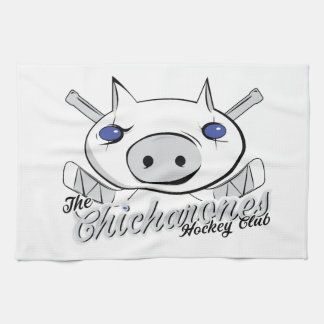 Chicharones Towel