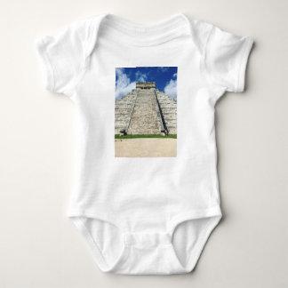 Chichen Itza by Kimberly Turnbull Photography Baby Bodysuit