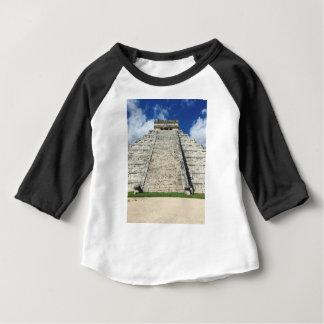 Chichen Itza by Kimberly Turnbull Photography Baby T-Shirt