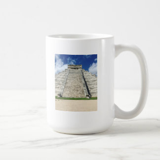 Chichen Itza by Kimberly Turnbull Photography Coffee Mug