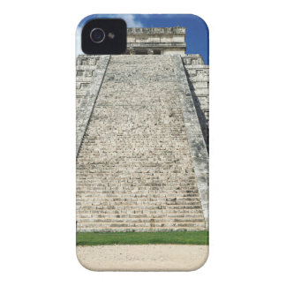 Chichen Itza by Kimberly Turnbull Photography iPhone 4 Case-Mate Case