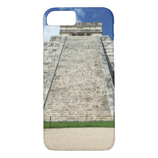 Chichen Itza by Kimberly Turnbull Photography iPhone 8/7 Case