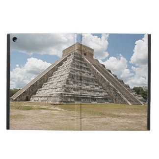 Chichen Itza El Castillo Case For iPad Air