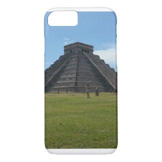 Chichen Itza iPhone 7 Case