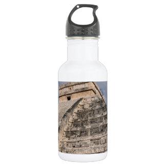 Chichen Itza Mayan Ruin in Mexico 532 Ml Water Bottle