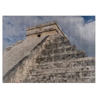 Chichen Itza Mayan Ruin in Mexico Boards