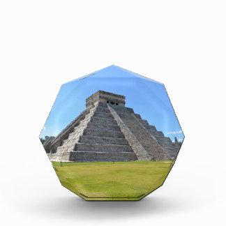 Chichen Itza Mexico Kukulkan Pyramid 7 Wonders
