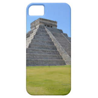 Chichen Itza Mexico Kukulkan Pyramid 7 Wonders Case For The iPhone 5