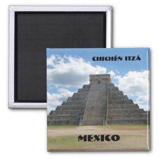 Chichén Itzá, Mexico Magnet