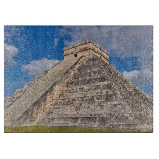 Chichen Itza Ruins in Mexico Boards